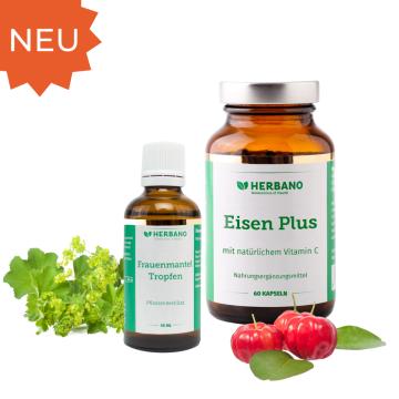 Fem-Vital-Paket von Herbano