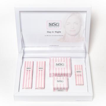 MSG-Pflegeserie-Geschenk-Box