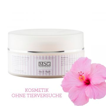 MSG Day and Night Beauty Body Cream