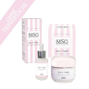 Intensiv-Hautpflege-Paket