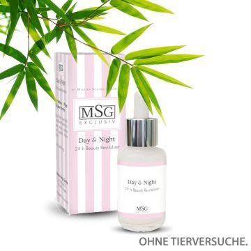 MSG Serum Beauty Revitalizer
