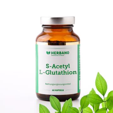 S-Acetyl Glutathion