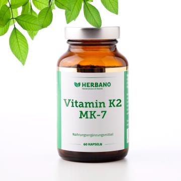 Vitamin K2 Kapseln