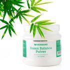 Basen Pulver ohne Natrium