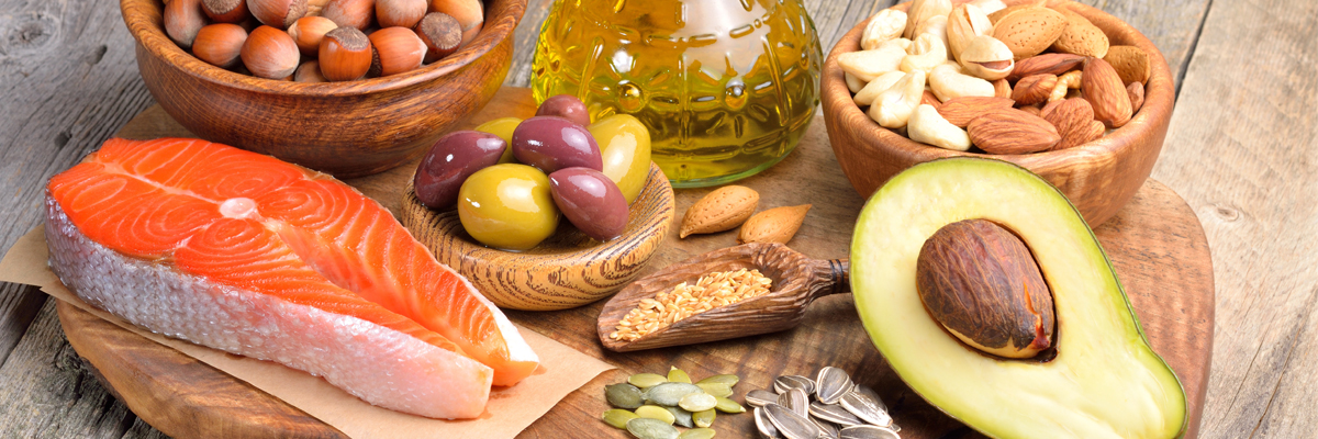 Was sind Omega 3 Fettsäuren und wie wirken sie?