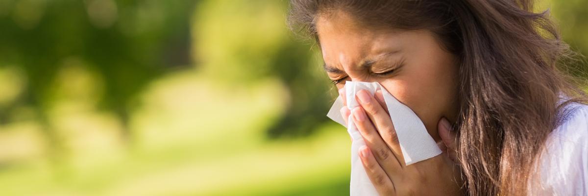 Volkskrankheit Allergie: Ursachen, Symptome und Behandlung