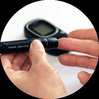 R-Alpha Liponsäure bei Diabetes