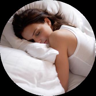 Melatonin Tropfen besser einschlafen