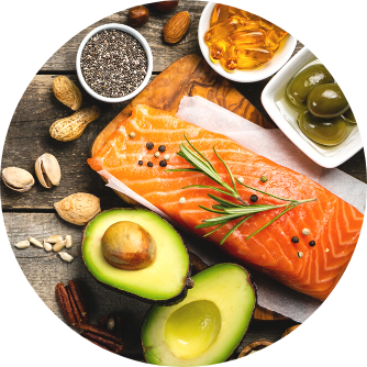 Omega 3 Lebensmittel