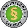 Onlineshop geprüft